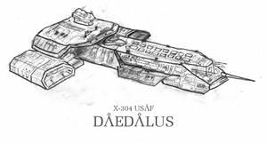 USAF Daedalus
