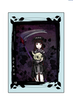 Tarot - Death -XIII- by MitsukiHayashi