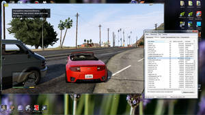 GTA V on PC Screenshot #2 by SucXceS