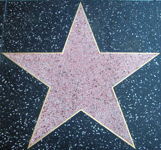 Empty Hollywood star #1 by SucXceS on DeviantArt