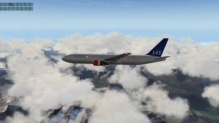 X-Plane 10 - Norway X Project #2