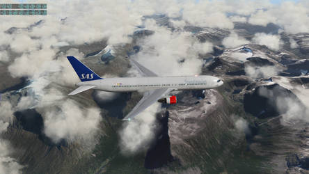 X-Plane 10 - Norway X Project #3