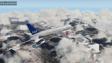 X-Plane 10 - Norway X Project #4