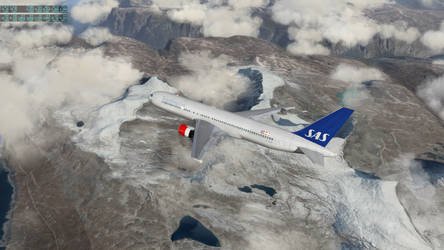X-Plane 10 - Norway X Project #5