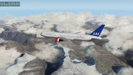 X-Plane 10 - Norway X Project #6