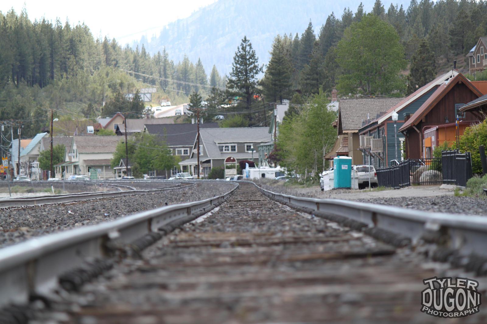 Railroads are Deceiving by Tjdyo