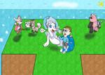 Alola (G7) - Pokemon through the ages (PTTA)