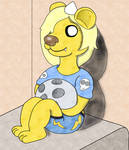 Bronwyn - Adventure Time
