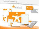 Maktub Visual Identity II