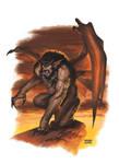Half Dragon Bugbear