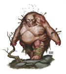 Flab Giant
