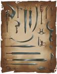 Weapons Ki Khanga