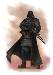 Union Storm Trooper