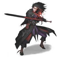 Warlock by BryanSyme