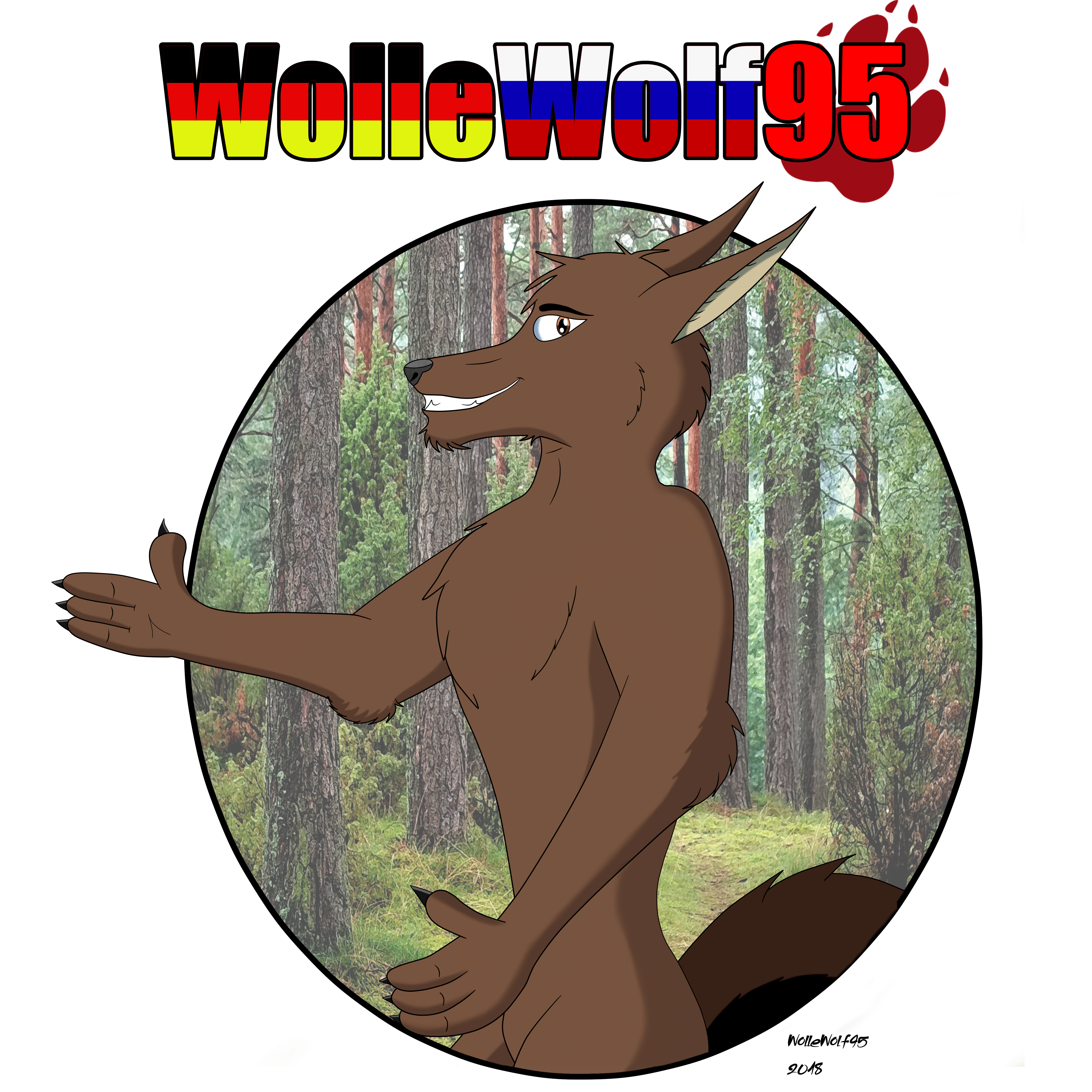 WolleWolf95's Profile Picture