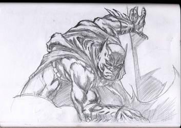 batman56347548 by dushans