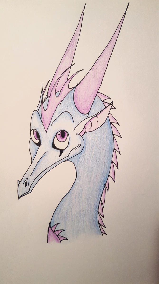 Icec (head profile) by 1Icec1