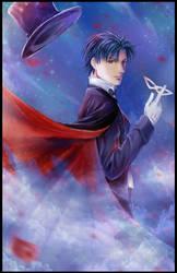 Magic by snowp