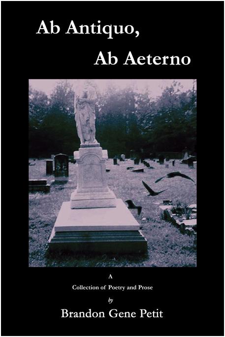 Ab Antiquo, Ab Aeterno by BGPetit