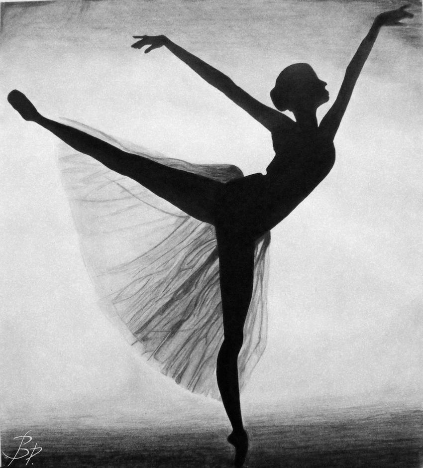 Ballerina by AnnieWay8