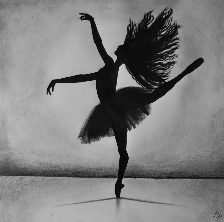 Ballerina II by AnnieWay8