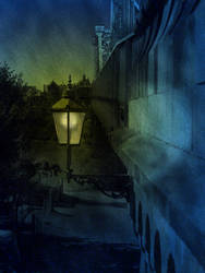 The Dead Eyes of Dresden