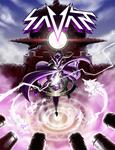 Savant Tour Poster