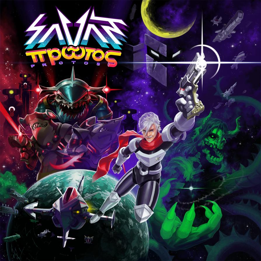 Savant Protos by Imson