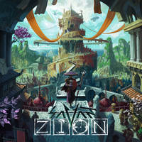 Savant Zion