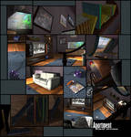 Apartment closeups by Imson