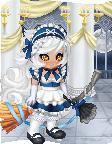 Maid by PrincessXajennWolf