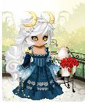 Princess Xajenn by PrincessXajennWolf