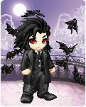 Xarin's Mate- Dracula by PrincessXajennWolf