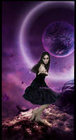 Escape from this tainted world by Xx-LoStLiNk-xX