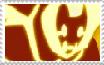 HeatBlast Stamp-Like Thing by RobotHobo64
