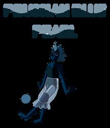 Prussian Blue Pearl Ref by Patnactt3