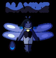 Maxixe Ref by Patnactt3