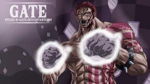 One Piece Scan 893 - Charlotte Katakuri