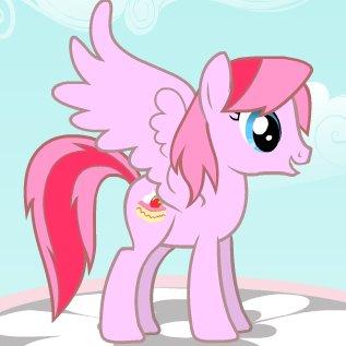Sugar cute by LadyWined