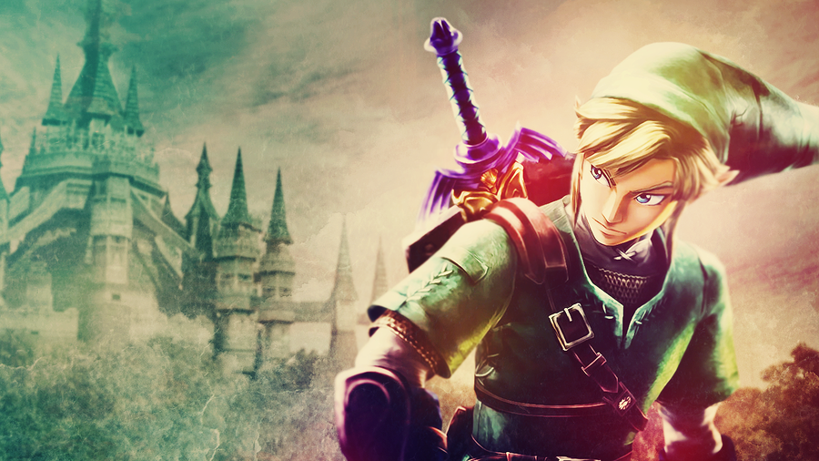 Link Wallpaper By Fatal Nostalgia