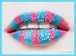 Elyriah Makeup Lips 2