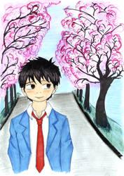 Kazehaya by Koranona