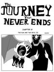 The Journey That Never Ends Chapter 21