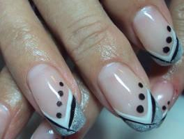 nail art 26 by azumi-hime