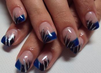 nail art 27 by azumi-hime