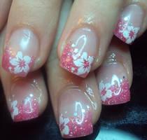 nail art 41 by azumi-hime