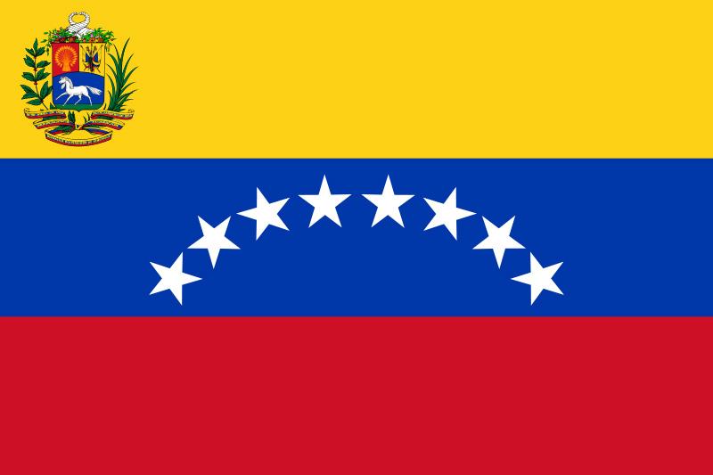 Bandera De Venezuela By Lacreoguarataro