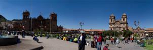 Panorama Cusco 3
