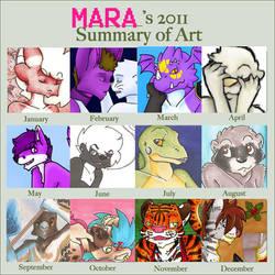 Mara's FABULOUS Improvement Meme