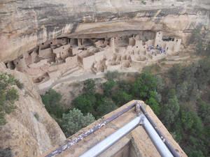 Vacation Pic: Mesa Verde Cliff Palace